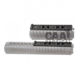 CAA Tactical PR - Picatinny Rail For The Hand Guard -15.5cm. Polymer Made for M16 / M4 / AR15 / A2