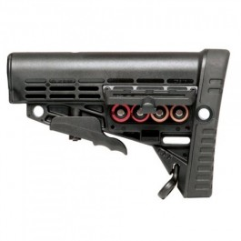 CAA Tactical CBSM - Collapsible Butt Stock for Mil-Spec Tubes