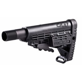 CAA Tactical CBS + TUBE - Collapsible Butt stock with Tube Assembly
