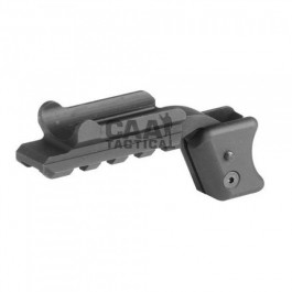CAA Tactical FN-A1 - 1 Picatinny Rail rail system for FN Browning High Power MARK 2/3 . Aluminum Made