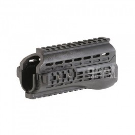 CAA Tactical GRS-SET - 4 Picatinny Hand Guard Rail System for the Galil . Polymor Made