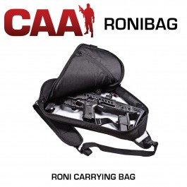 ROBAG - for fast action and  under cover missions
