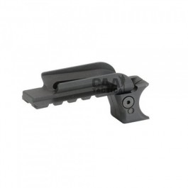 CAA Tactical SIG-A1 - 1 Picatinny Rail rail system for SIg 226/8/9 . Aluminum Made