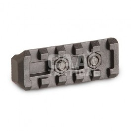 CAA Tactical SR - 1 Picatinny Rail For Hand Guards - 5.8cm. Polymer Made for M16 / M4 / AR15 / A2