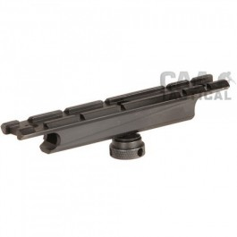 CAA Tactical TR16 - 1 Picatinny Rail For Carry Handle. Aluminum Made for M16 / M4 / AR15