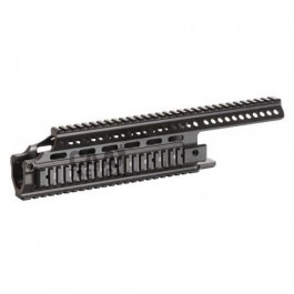 CAA Tactical XGS - Four rail Picatinny handguard for the Galil Sniper.