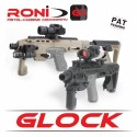 RONI-G34 for Glock Pistol Carbine Conversion Kit By CAA Tactical