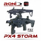 RONI-PX445 Beretta PX4 Pistol Carbine Conversion Kit By CAA Tactical