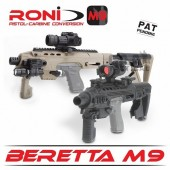 RONI-M9 Beretta M9 Pistol Carbine Conversion Kit By CAA Tactical